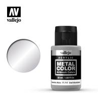 Metal Color 32ml. Dull Aluminium Seria Metal Color Vallejo
