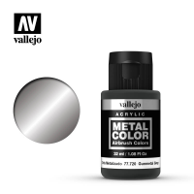 Metal Color 32ml. Gunmetal Seria Metal Color Vallejo