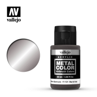 Metal Color 32ml. Burnt Iron Seria Metal Color Vallejo