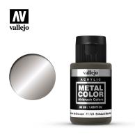 Metal Color 32ml. Exhaust Manifold Seria Metal Color Vallejo