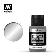 Metal Color 32ml. Silver Seria Metal Color Vallejo