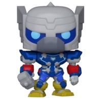 Figurka Funko POP Marvel: Avengers Mech Strike - Thor 834 Funko - Marvel Funko - POP!