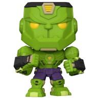 Figurka Funko POP Marvel: Avengers Mech Strike - Hulk 833 Funko - Marvel Funko - POP!