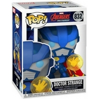 Figurka Funko POP Marvel: Avengers Mech Strike - Doctor Strange 832 Funko - Marvel Funko - POP!