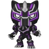 Figurka Funko POP Marvel: Avengers Mech Strike - Black Panther 830 Funko - Marvel Funko - POP!