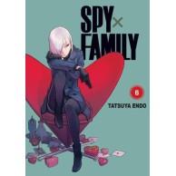 Spy-x-Family - 6 Shounen Waneko