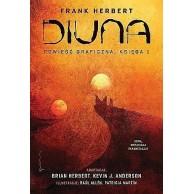 Diuna - Powieść graficzna. Księga I