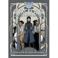 Porcelana - 3 - Wieża z kości słoniowej Komiksy fantasy Non Stop Comics