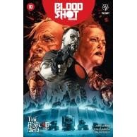 Bloodshot Odrodzenie tom 3 – Staroświecki Komiksy kryminalne KBoom