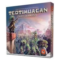 Teotihuacan: Okres Ekspansji Przedsprzedaż Portal