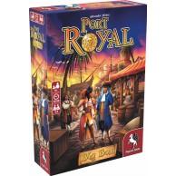 Port Royal Big Box (edycja angielska)