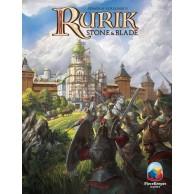 Rurik: Dawn of Kiev - Stone & Blade Crowdfunding