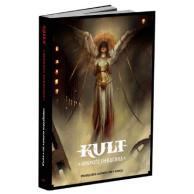 Kult: Boskość utracona - Podręcznik główny Kult Alis Games