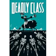 Deadly Class - 6 - 1988 To jeszcze nie koniec Komiksy sensacyjne i thrillery Non Stop Comics