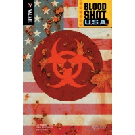 Bloodshot USA Komiksy kryminalne KBoom