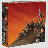 Paladins of the West Kingdom: Collector's Box - EN