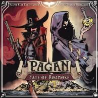 Pagan: Fate of Roanoke ( edycja kickstarter) Przedsprzedaż