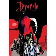 Dracula Komiksy grozy KBoom