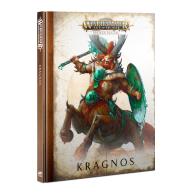 BROKEN REALMS: KRAGNOS (HB) (ENG) Ironjawz Games Workshop