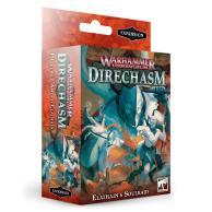 WH UNDERWORLDS: ELATHAIN'S SOULRAID ENG Warhammer Underworlds Games Workshop