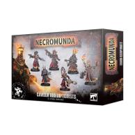 NECROMUNDA: CAWDOR REDEMPTIONISTS Necromunda Games Workshop