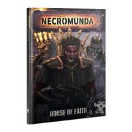 NECROMUNDA: HOUSE OF FAITH (ENGLISH) Necromunda Games Workshop