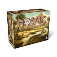 Mosaic - A Story of Civilization ( edycja kickstarter Colossus) Przedsprzedaż