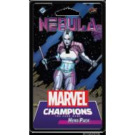 Marvel Champions: Hero Pack - Nebula Przedsprzedaż Fantasy Flight Games