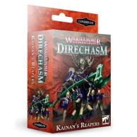 Warhammer Underworlds: Direchasm – Kainan's Reapers Warhammer Underworlds Games Workshop