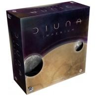 Diuna: Imperium + karta promocyjna