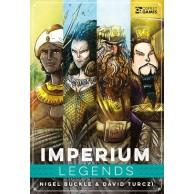 Imperium Legends Karciane Osprey Games
