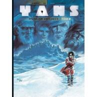 Yans - wydanie zbiorcze, tom 2 (II wydanie) Przedsprzedaż Egmont