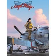 Angel Wings - 2 - wyd. zbiorcze Komiksy historyczne Scream Comics