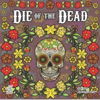 Die of the Dead Crowdfunding