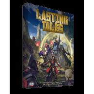 Lasting Tales: A Fantasy Miniatures Game + Blacklist Miniatures: Fantasy Series 2 (edycja Kickstarter Epic Tier) Przedsprzeda...