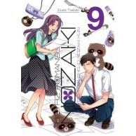 Mistrz romansu Nozaki - 9 Shoujo Waneko