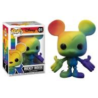Figurka Funko POP Pride - Mickey Mouse 01 Funko - Różne Funko - POP!