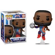 Figurka Funko POP Kosmiczny mecz: Nowa era LeBron James - 1059 Funko - Disney Funko - POP!
