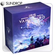 ISS Vanguard (polska edycja Gamefound Commanders Sundrop) Przedsprzedaż Awaken Realms