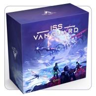 ISS Vanguard (polska edycja Gamefound Commanders) Przedsprzedaż Awaken Realms