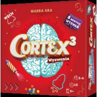 Cortex 3 Imprezowe Rebel