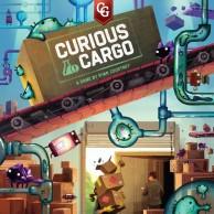 Curious Cargo + Promo Dla dwojga Capstone Games