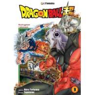 Dragon Ball Super - 9 Shounen JPF - Japonica Polonica Fantastica