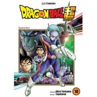 Dragon Ball Super - 10 Shounen JPF - Japonica Polonica Fantastica