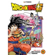 Dragon Ball Super - 11 Shounen JPF - Japonica Polonica Fantastica