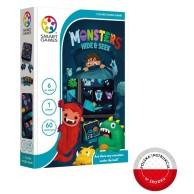 Smart Games: Monsters Hide & Seek Seria Smart Games Smart Games