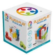 Smart Games Plug & Play Puzzler Seria Smart Games Smart Games