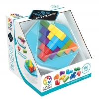 Smart Games: Zig Zag Puzzler Seria Smart Games Smart Games