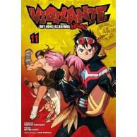 My Hero Academia - Vigilante - 11 Shounen Waneko