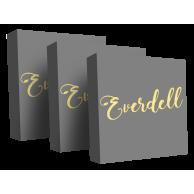 Jestem na bieżąco: Everdell: Big Ol' Box of Storage + Newleaf + Mistwood